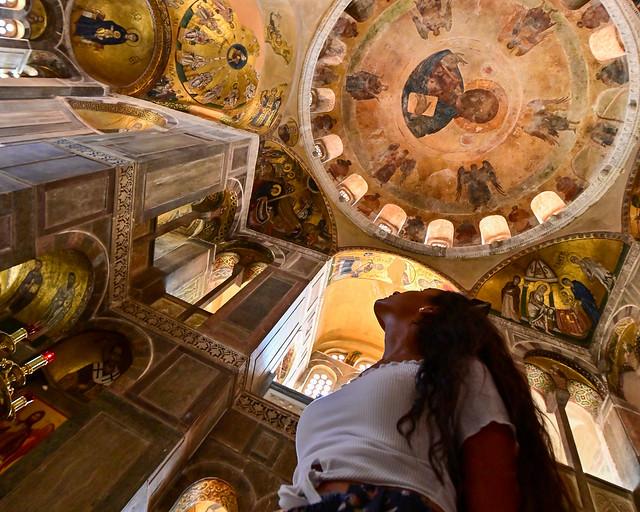 Monasterio Hosios Loukas
