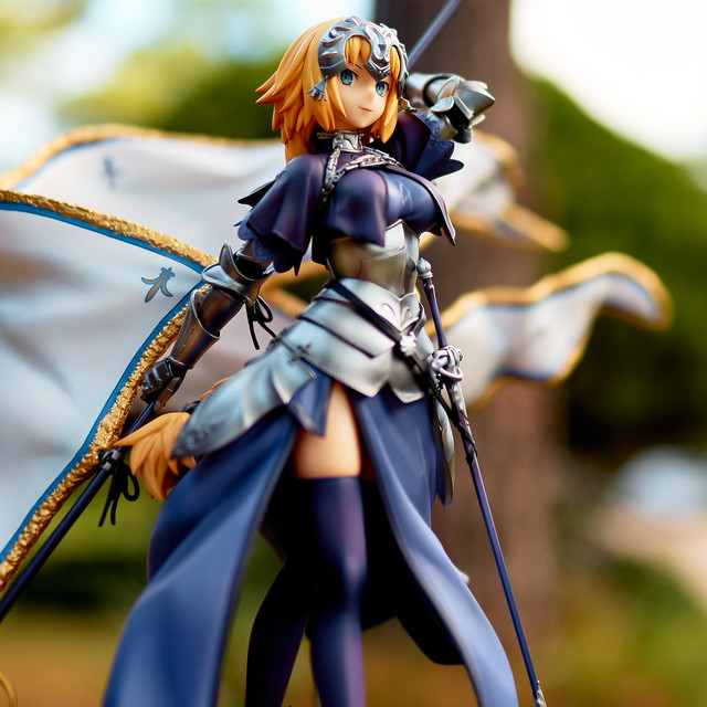 Flickr: The Anime/Manga Figurine Pool