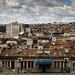 View over Pristina