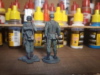 figurines dos