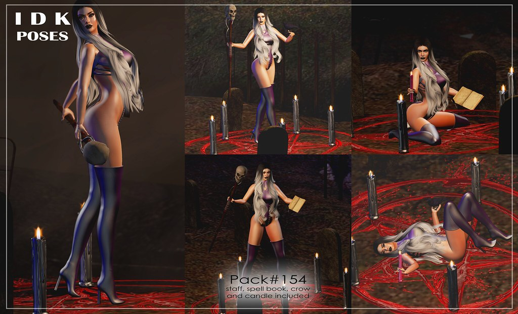 IDK Pack#154