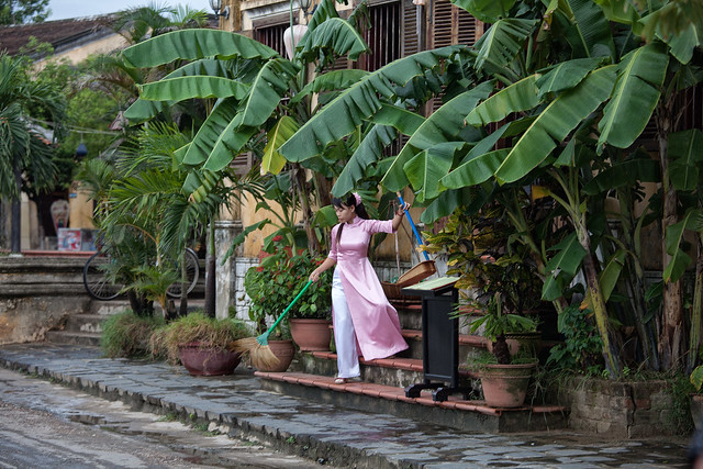 Hoi Han, Viet Nam,2009 08 12