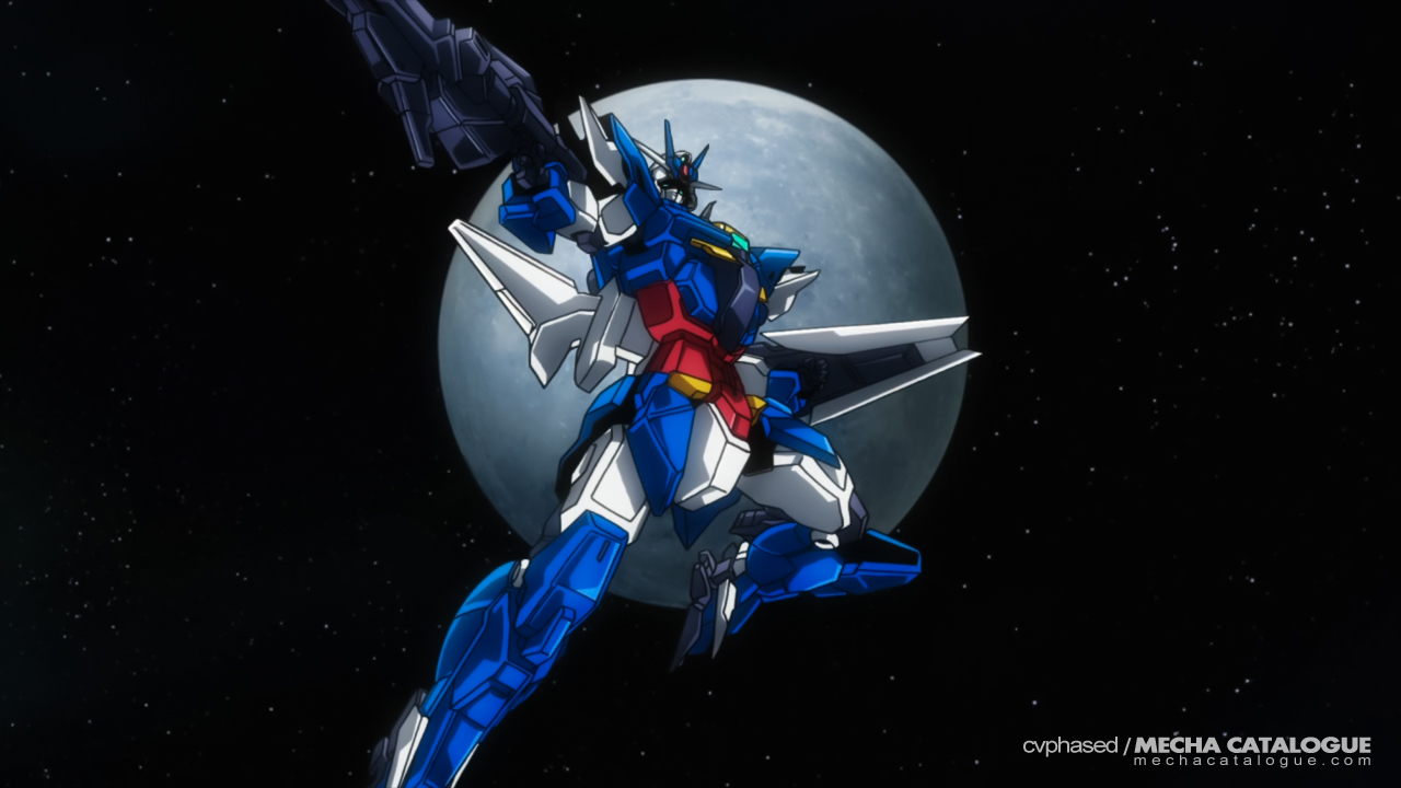 """Rising From Mediocrity: """"Gundam Build Divers Re:RISE"""" Series Review"""