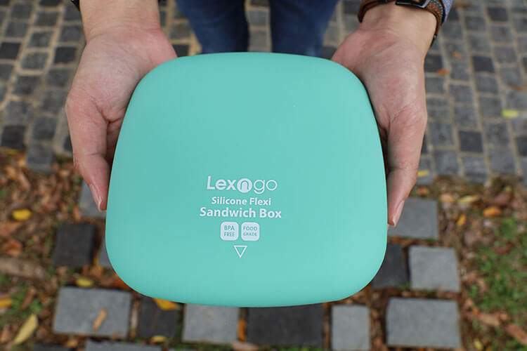 Sandwich Case oleh Lexngo