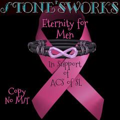 Eternity Men's Bracelet