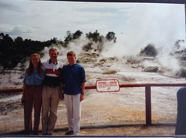 New Zealand 1996