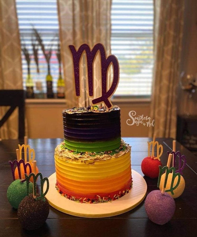 Cake from Southern Suga by Mel