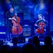 Showcase-kontsert: Peedu Kass & Theodor Sink ja The Free Musketeers
