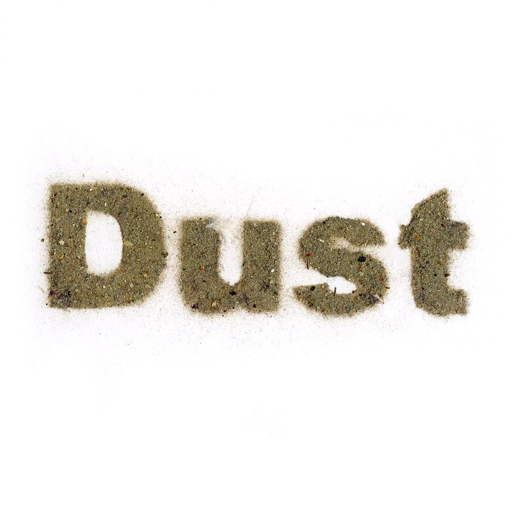 Printed Dust