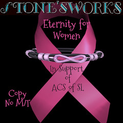 Eternity Women's Bracelet