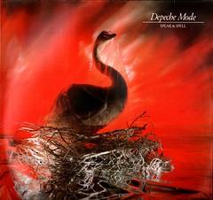 1 - Depeche Mode - Speak & Spell - D - 1981