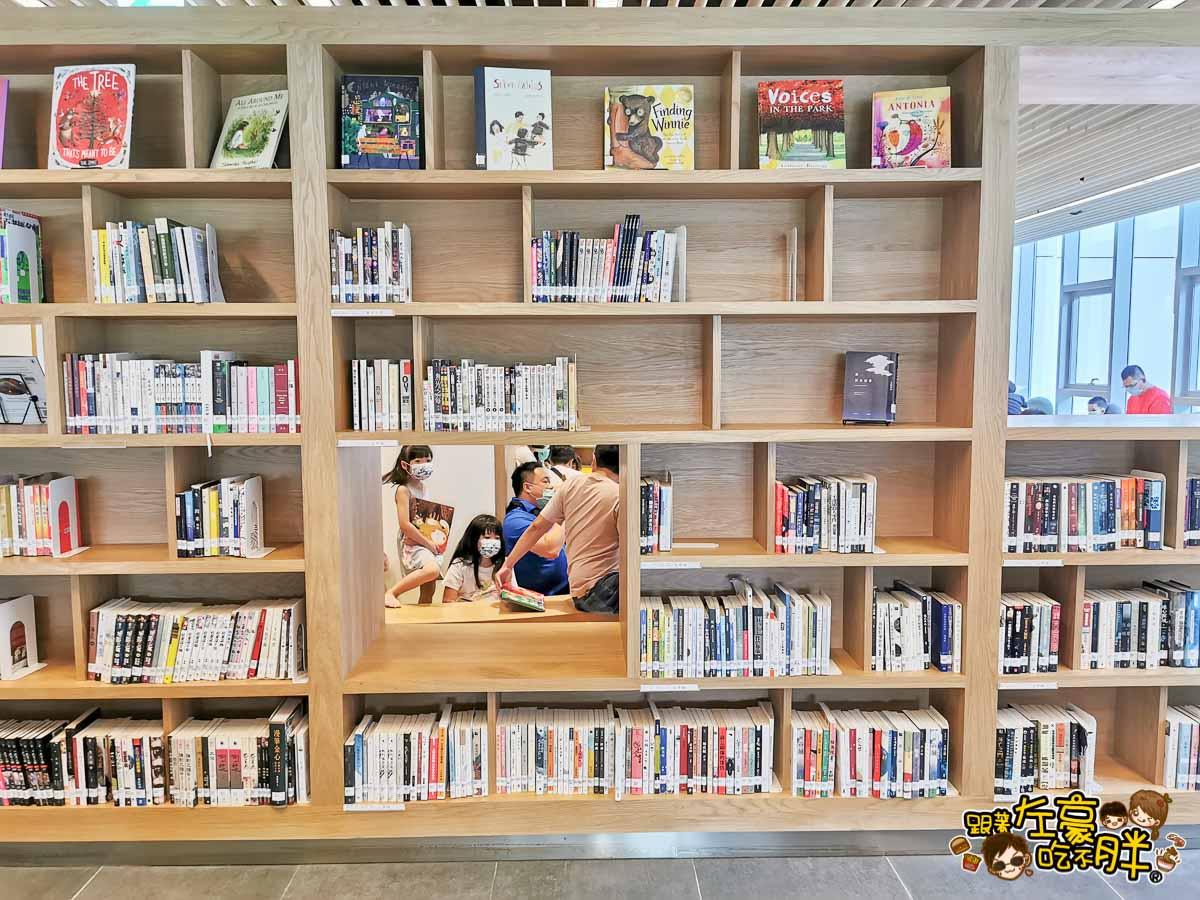 屏東圖書館總館 屏東景點-29