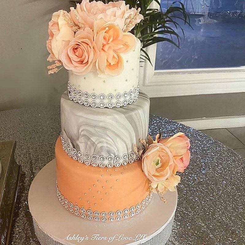 Cake by Ashley's Tiers of Love LLC