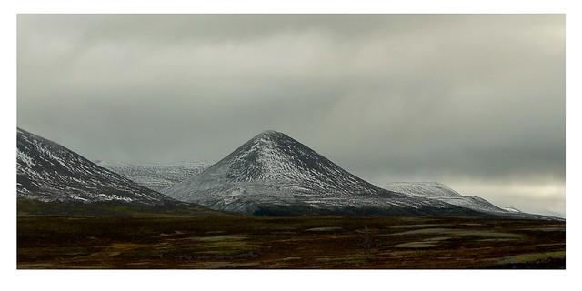 Landscape, Iceland.