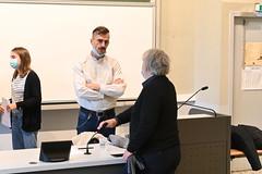 Rencontre OBSWEB #1 avec Nicolas Martin