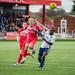 Carshalton Athletic 1 - 0 Corinthian-Casuals