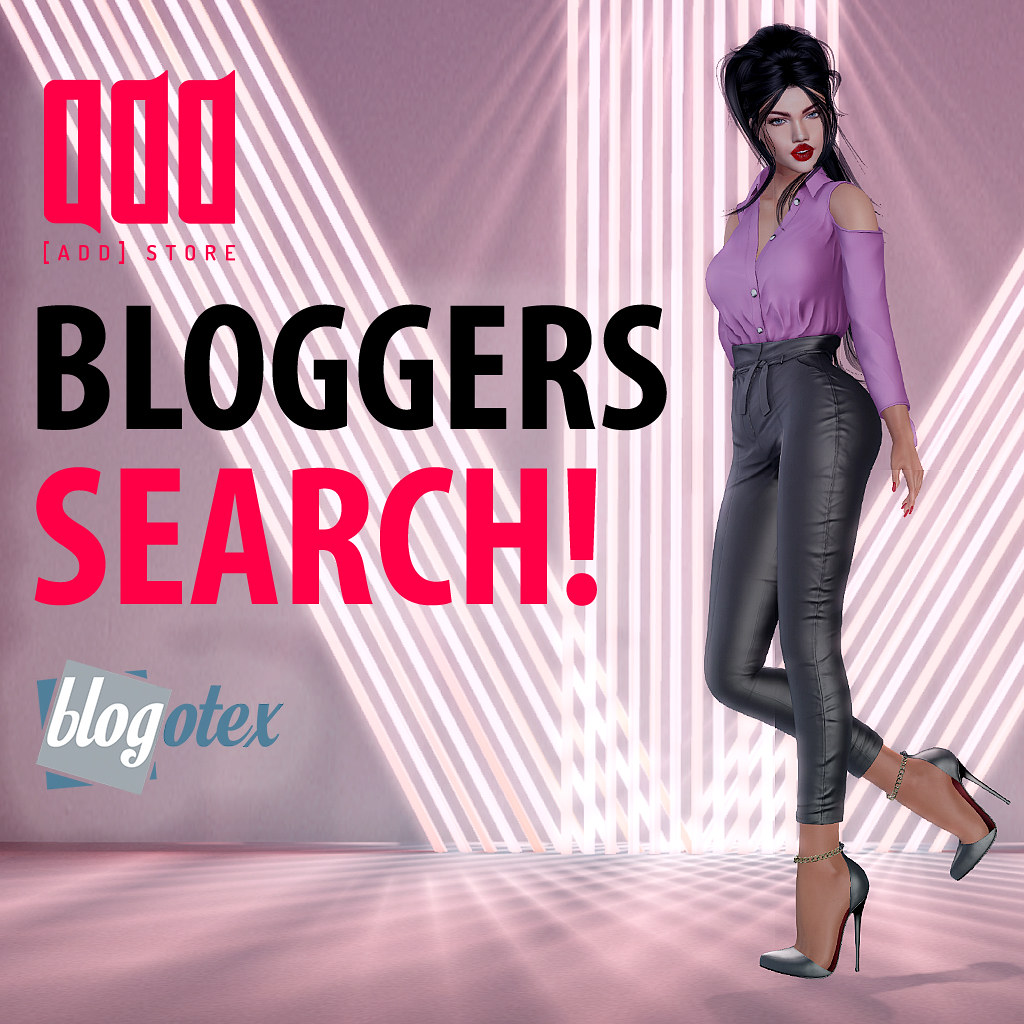 [ADD] – Search Blogger