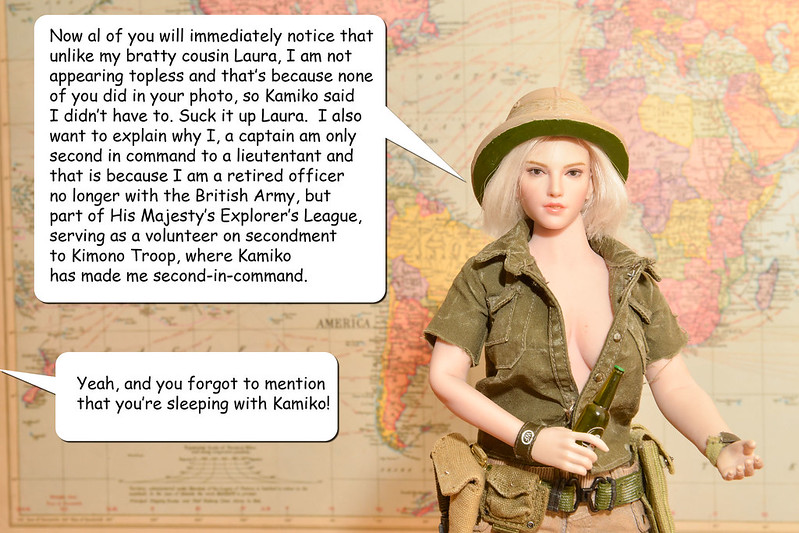 Attention All members! Kimono Troop offering Free Aftermath Survival Training.  - Page 3 50446484102_4762e30358_c