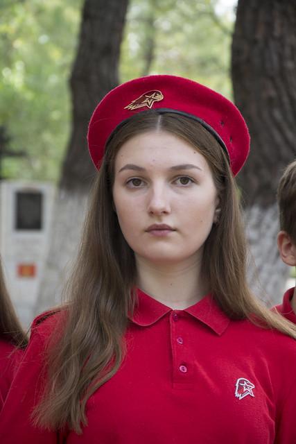 День освобождения Краснодарского края от немецко-фашистских захватчиков
