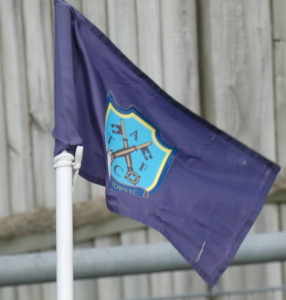 Arlesey Town Fc V Northampton Sileby Rangers FC