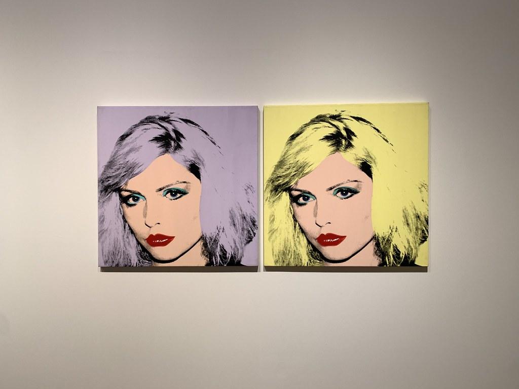 Warhol at the Tate