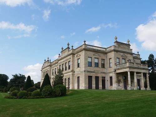 Brodsworth Hall