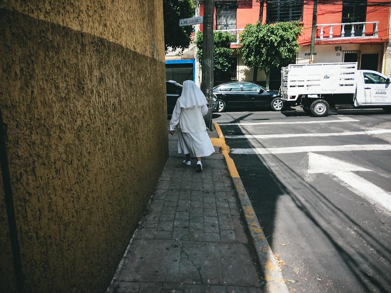 IMG_3355 - Monja - México por Ockesaid a.k.a Joel Lugo