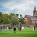 Royal Russell 2 - 1 Corinthian-Casuals Schools XI