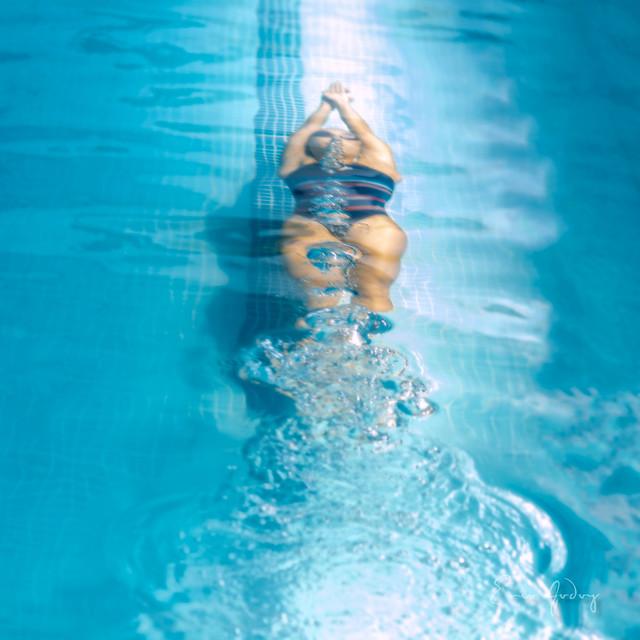 Swimmers - 2 - Explore, October 12, 2020