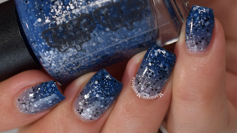 Treo Lacquer Polish Pickup swatch