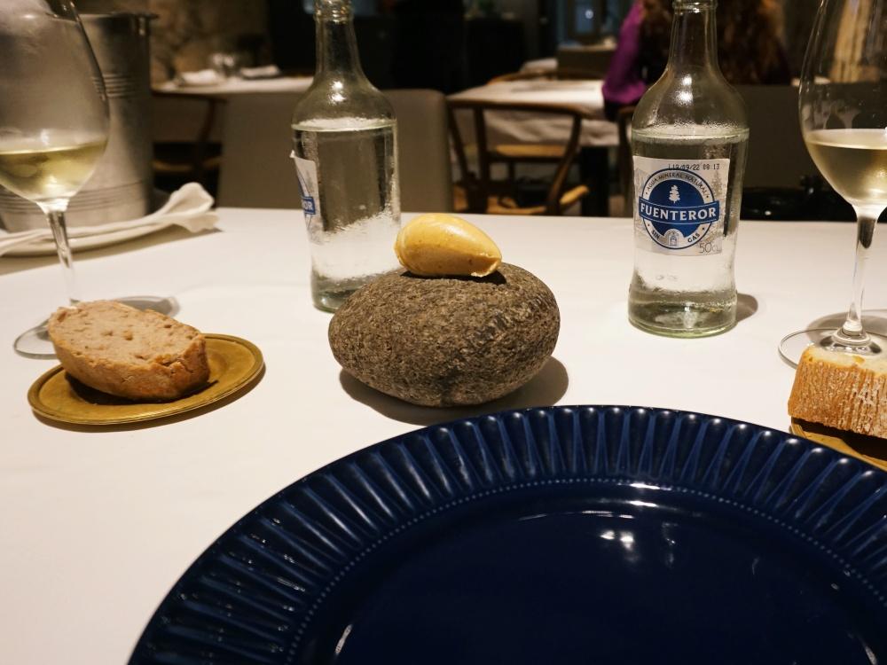 El Santo Restaurante