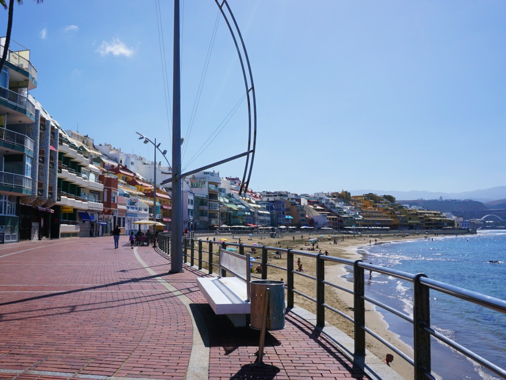 Las Palmas Canary Islands