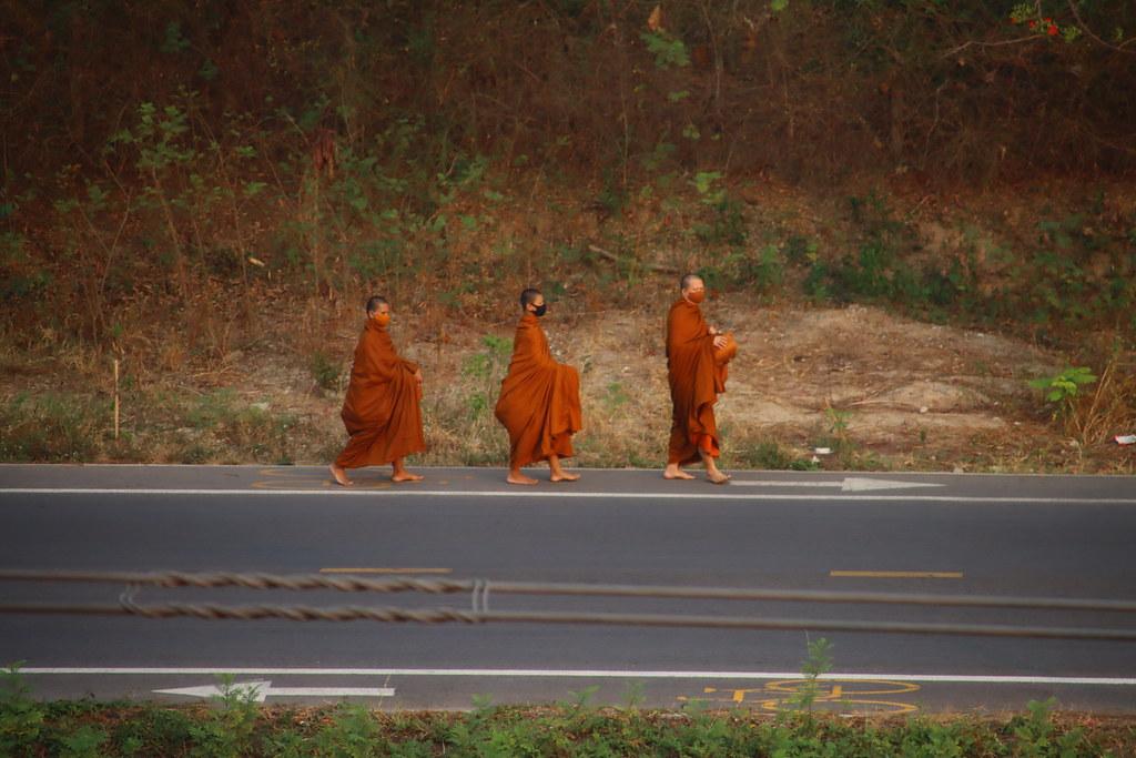 Chiangmai, 17/04/2020