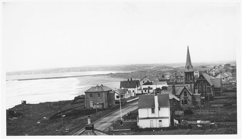 Castlerock Village