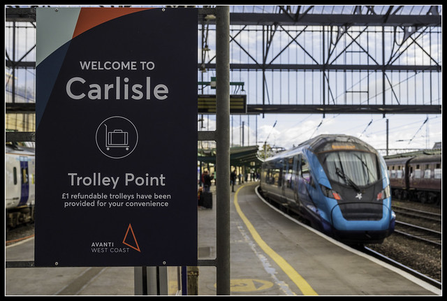Welcome to Carlisle