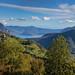 Montisola vista da Bossico
