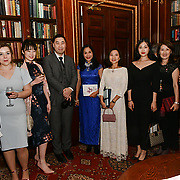 2018 Mulan Awards Ceremony