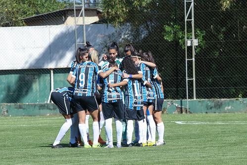 Grêmio 1x1 São José (Brasileiro Feminino A1)