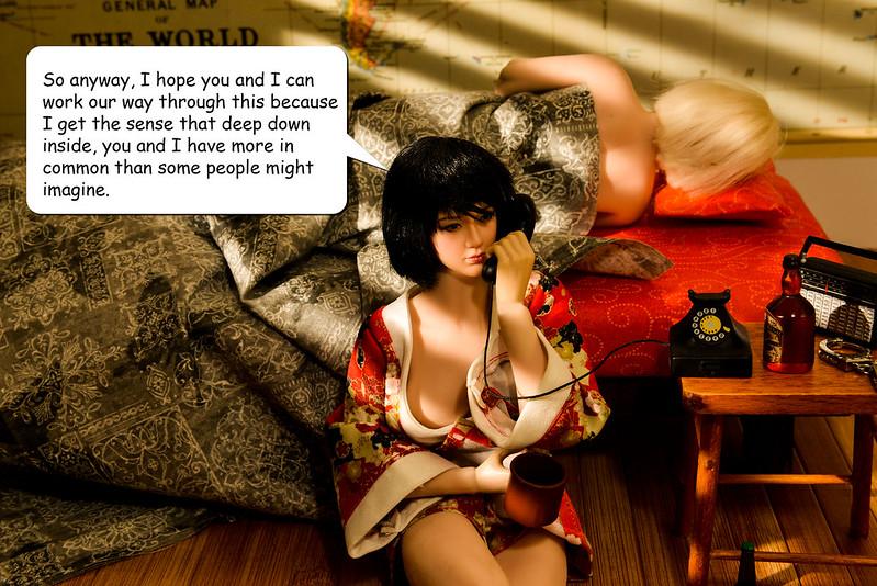 Kamiko Apologizes, again.   50447652473_97cb5334fb_c