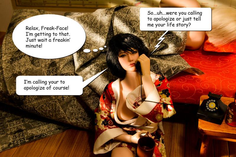 Kamiko Apologizes, again.   50447653503_03a42861df_c