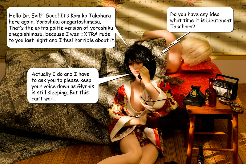 Kamiko Apologizes, again.   50447654818_990bd89c33_c