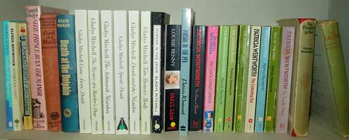 Books Again