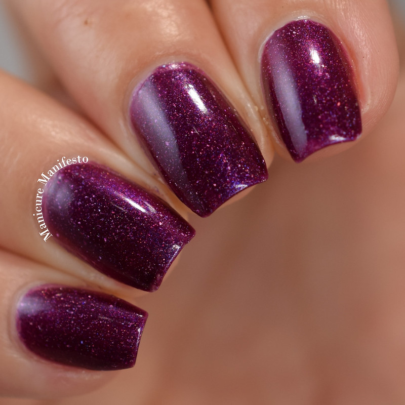 Picture Polish Desire Review