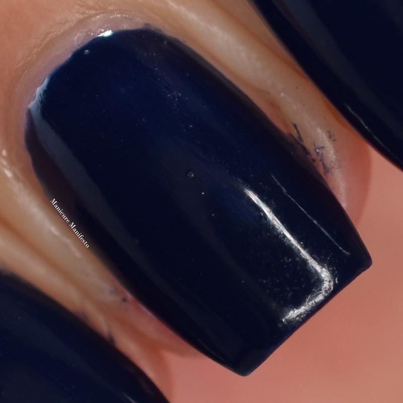 Girly Bits Cosmetics Blue Christmas