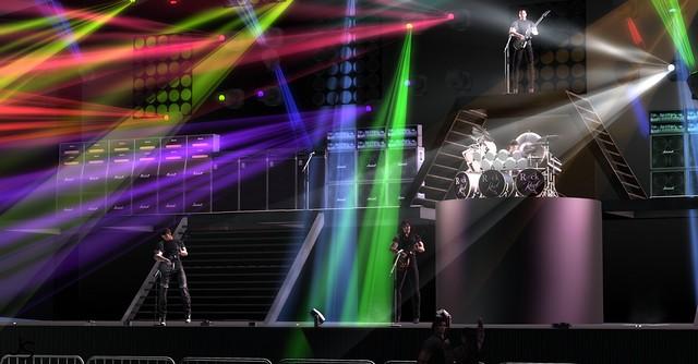 Alter Bridge Concert 6