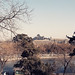 View of Jingshan Park from Beihai Park