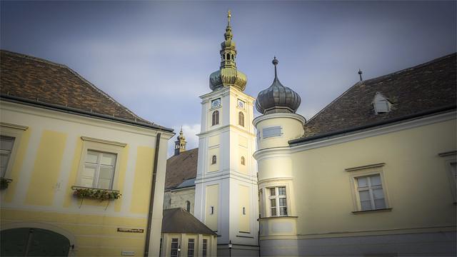 _DSC9406 Cistercian Abbey Heiligenkreuz / Lower-Austria