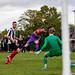 Larkspur Rovers v Clapton CFC 10.10.20