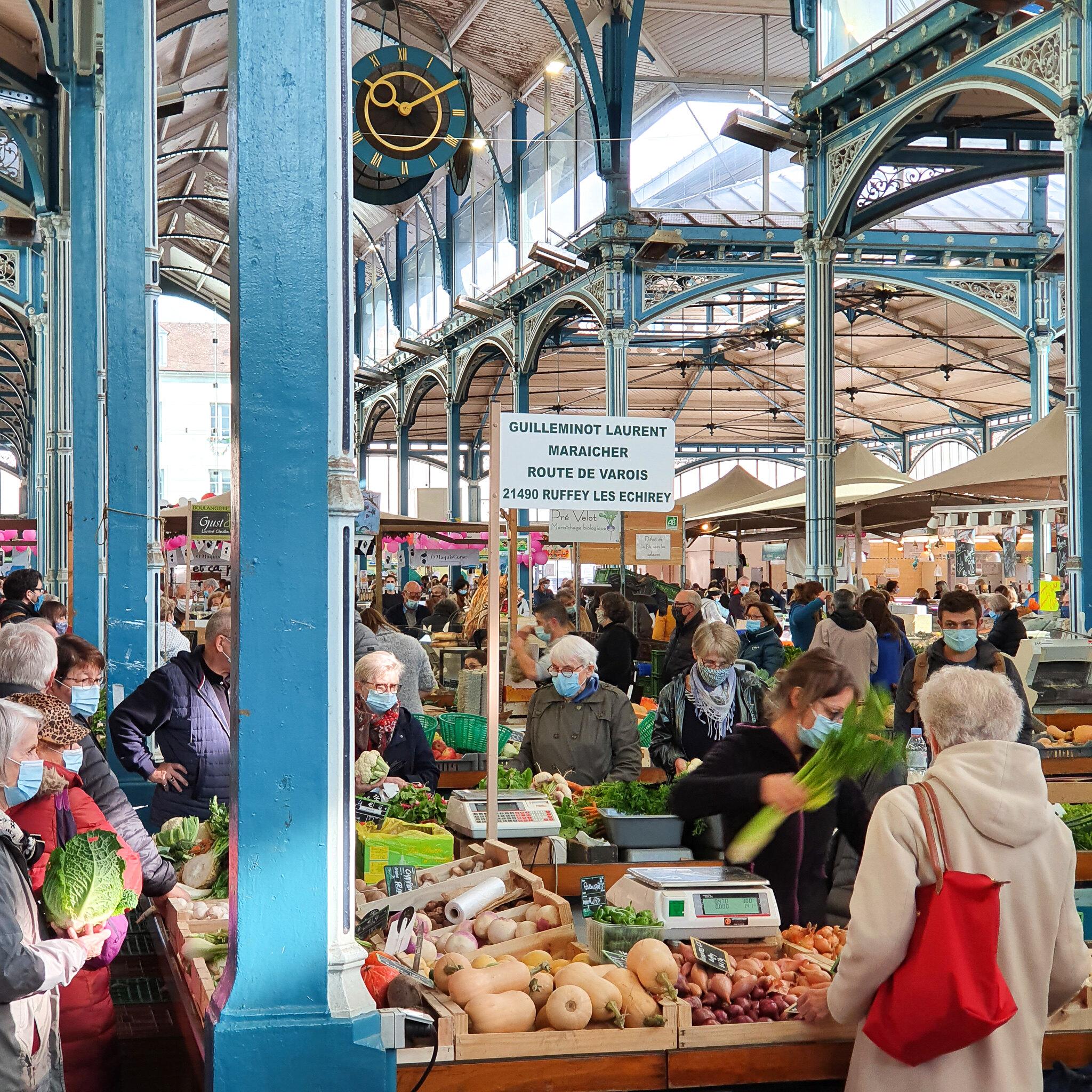 Dijon Markt 20201009_100908