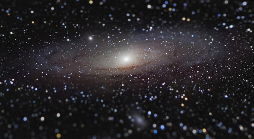 Inspiração: Fotógrafo de Astronomia do Ano 2020